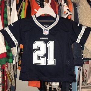 NFL Shirts   Tops - Dallas Cowboy Baby Jersey Nike 812670e36